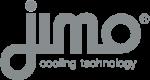 Logotipo Jimo